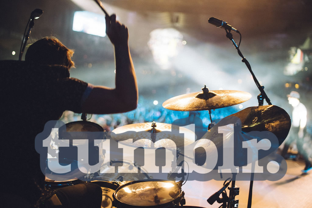 Tumblr launches live video support in partnership with YouTube, YouNow and others