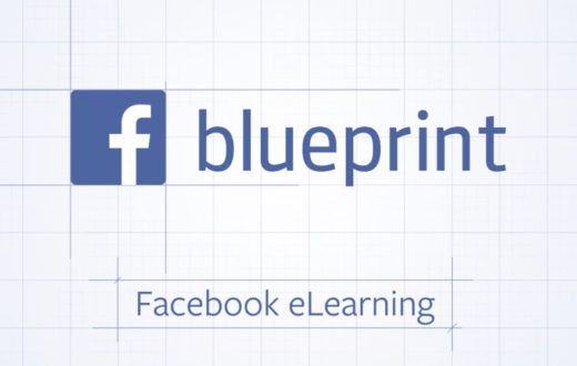 3 myths about boosting facebook posts village briefing facebook blueprint is a small biz social media learning tool malvernweather Images