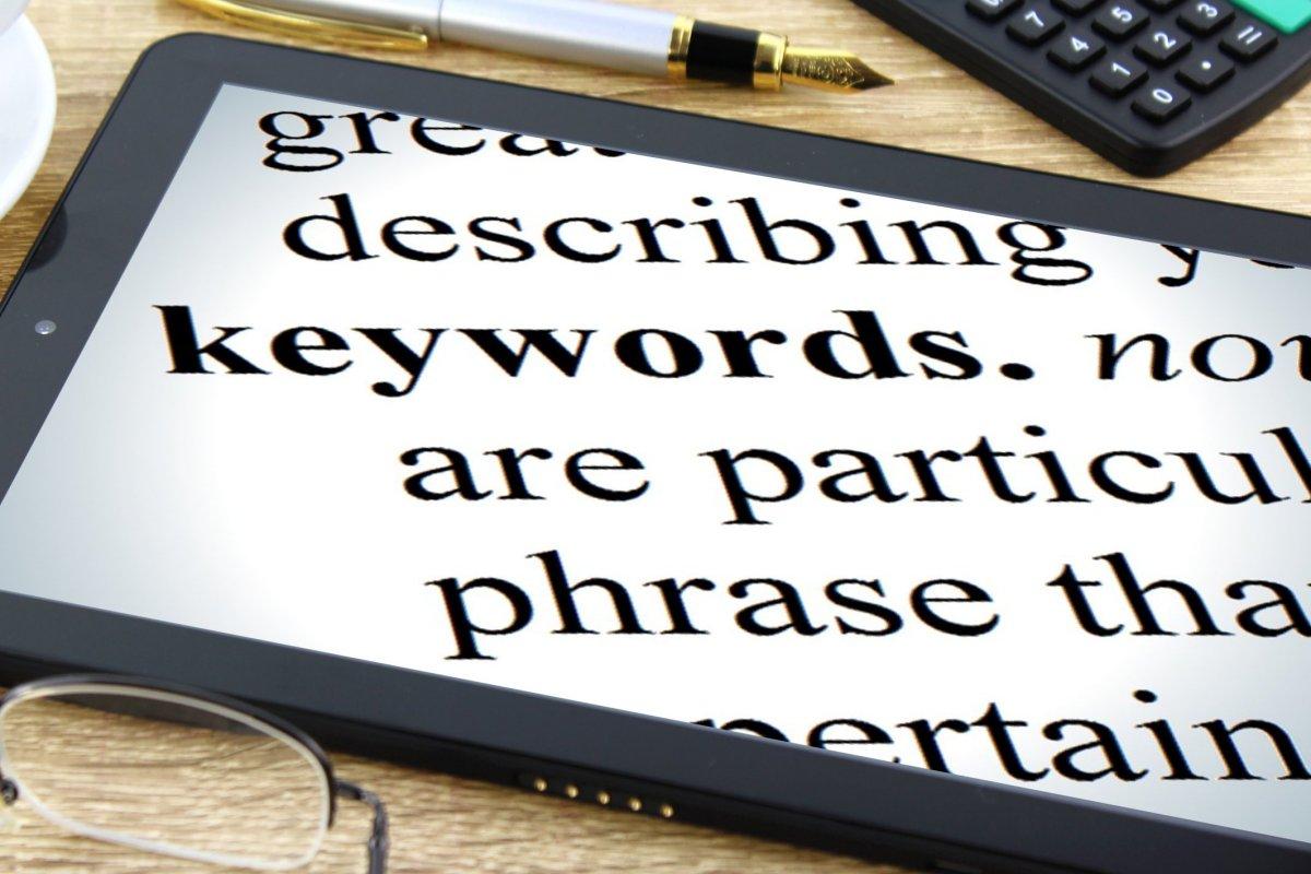 Are Keywords Still Important in 2017?