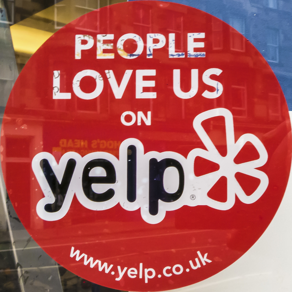 Yelp Ranking Factors and Profile Optimization Guide