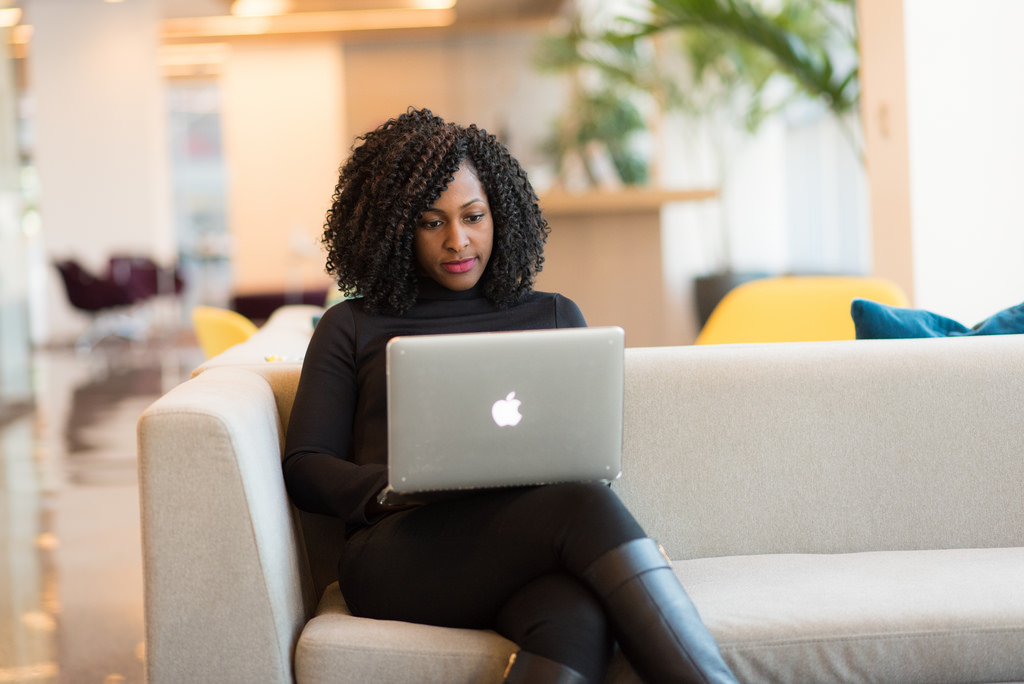 Blogging Can Help Small Business Owners Connect with Customers
