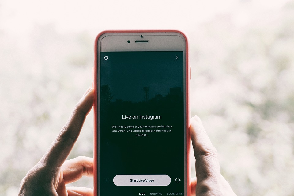 Seven Proven Methods to Drive Web Traffic From Instagram