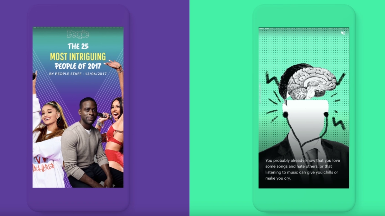 Making your first AMP Story: Google's answer to Snapchat and Instagram