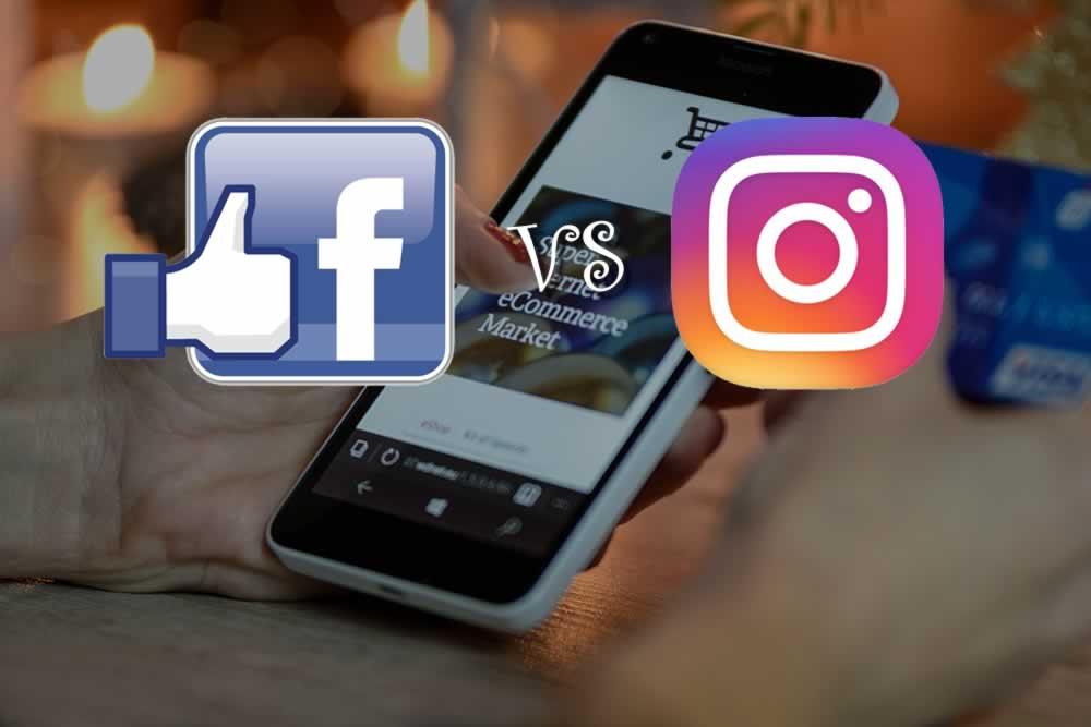 Image result for facebook instagram ads