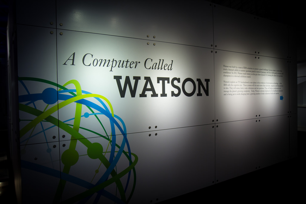 Say hello to the newest intelligent agent, IBM's Watson Assistant