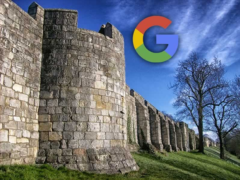 Google's Walled Garden: Are We Being Pushed Out of Our Own Digital Backyards?