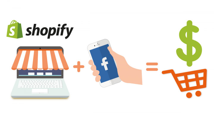 How to Integrate Shopify With Facebook