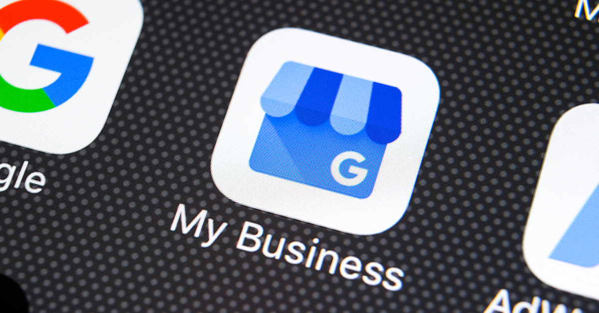 Hooray! Google My Business descriptions are back