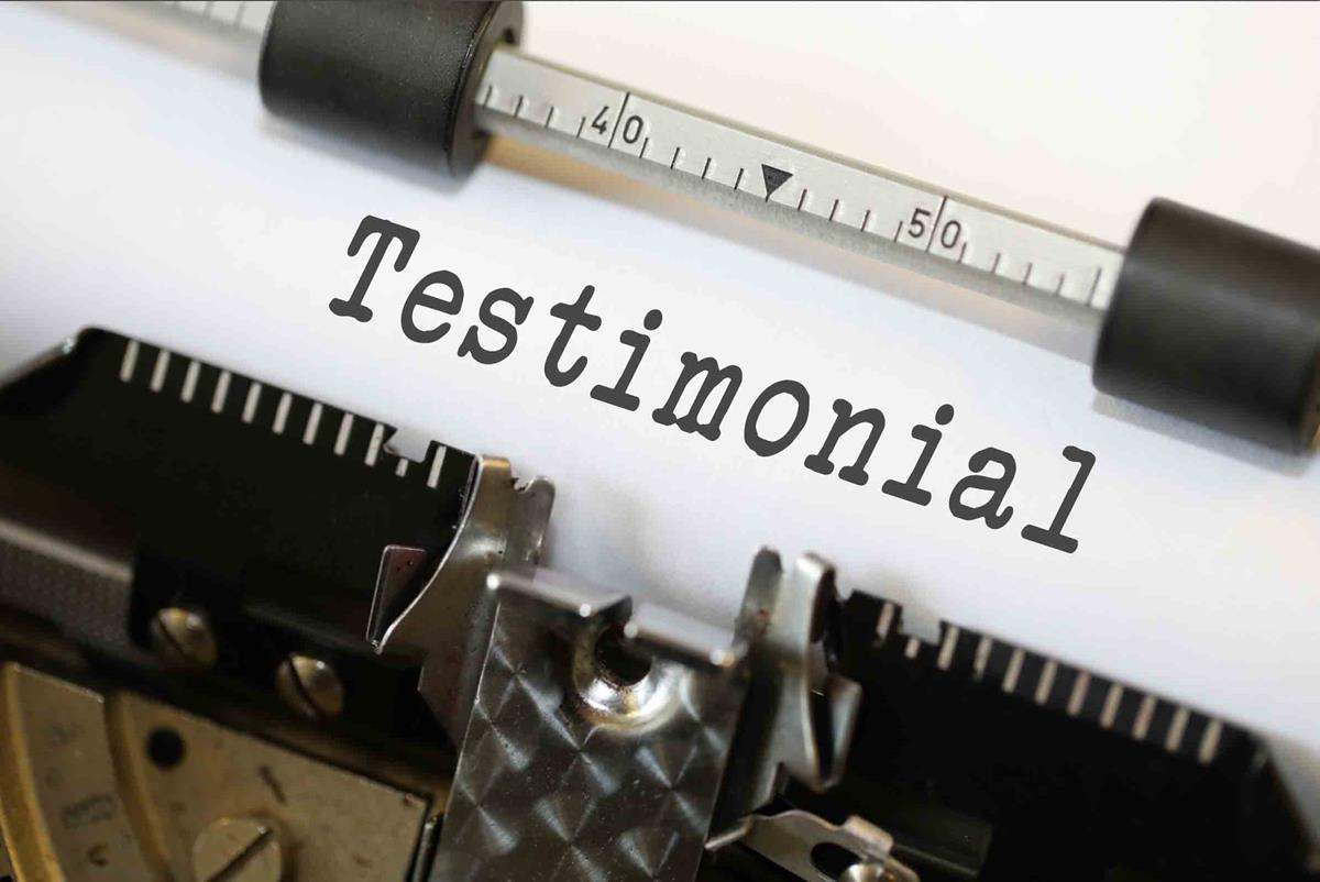 12 Testimonial Page Examples You'll Want to Copy