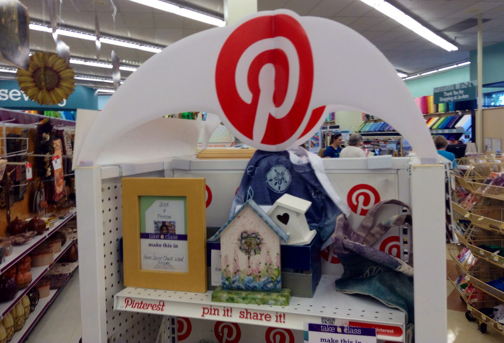 The Beginner's Guide to Using Pinterest for Business