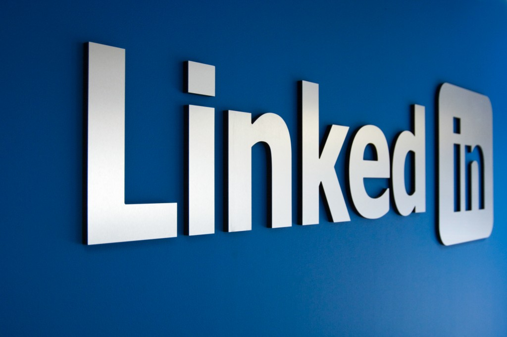 The LinkedIn gold rush is is over!