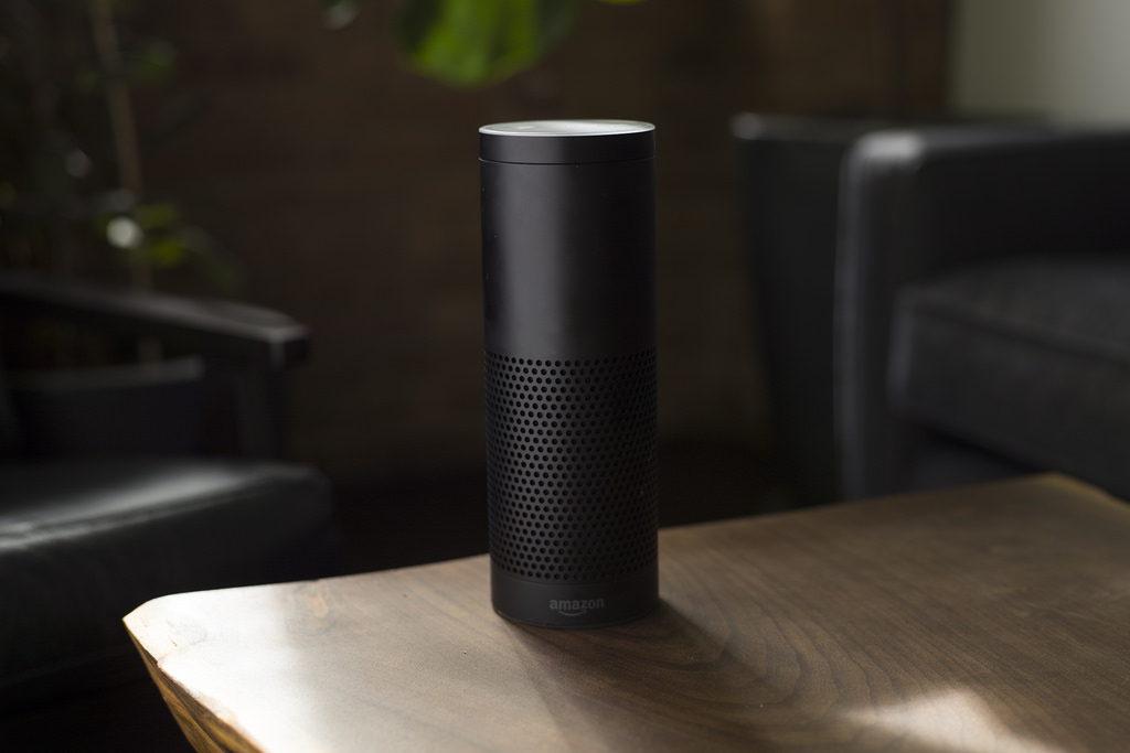 'Hey Alexa, how do I get my product visible in Amazon search in 2019?'