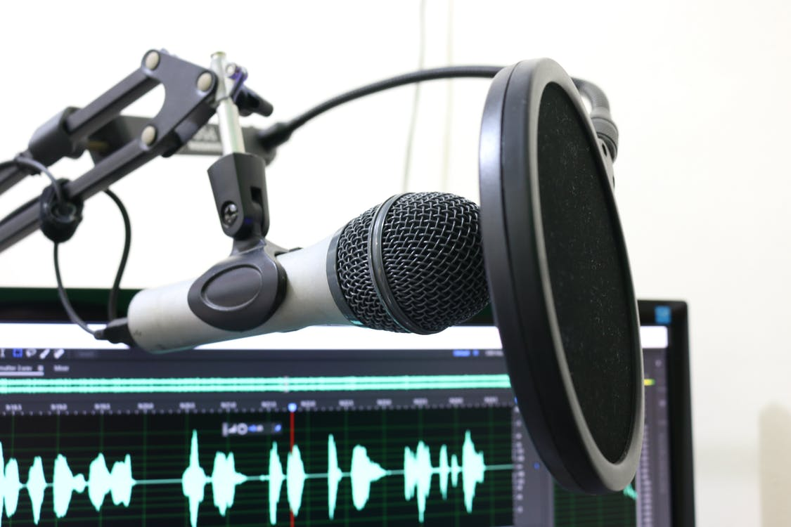 Podcasting for business: Why and how to get started with business podcasting