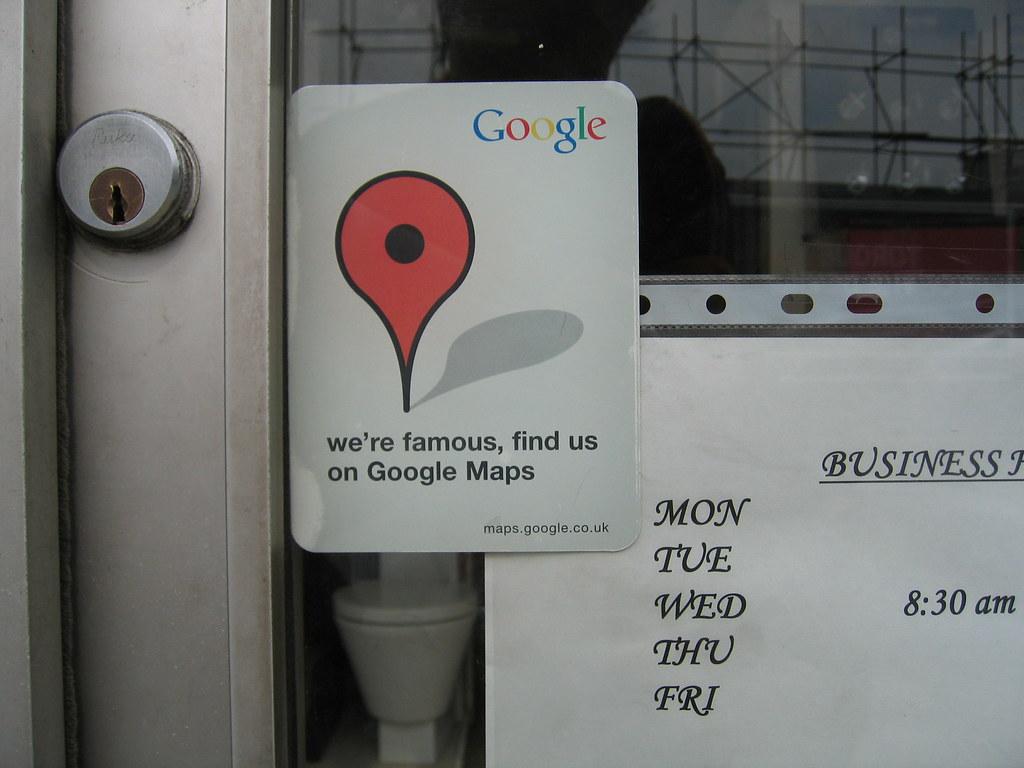 Google Maps Marketing Strategy: The Ultimate Cheat Sheet