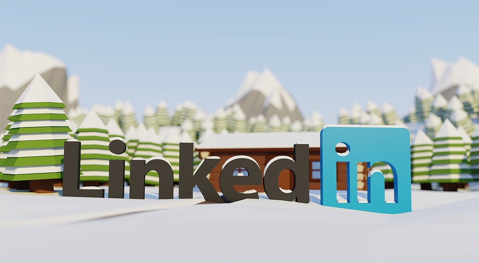 LinkedIn Users Can Now List the Services They Offer on Their Profile