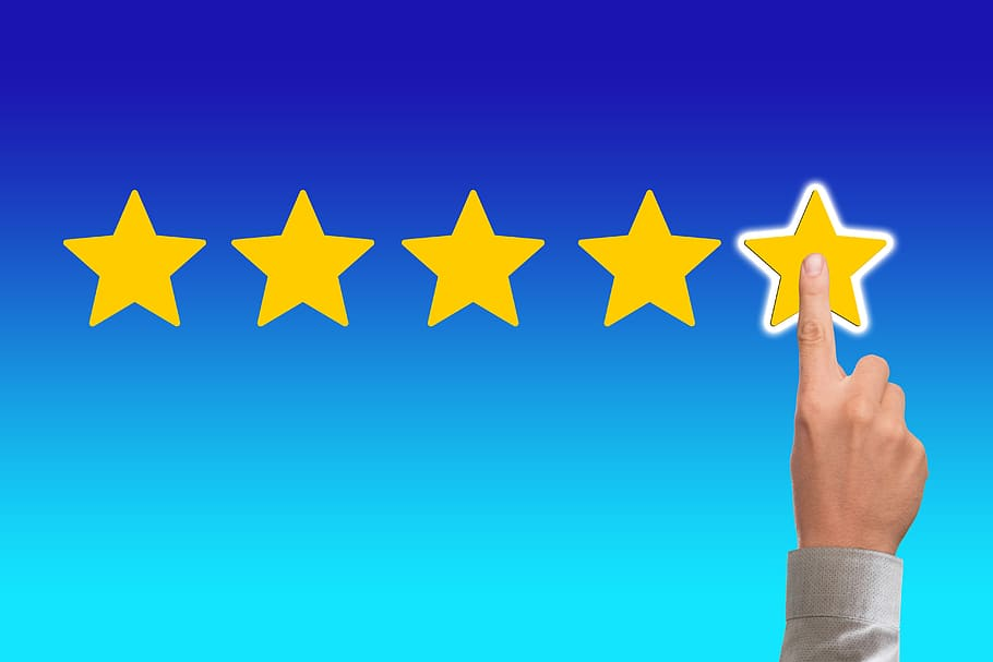 How to Get Online Reviews for Your Business (the easy way)