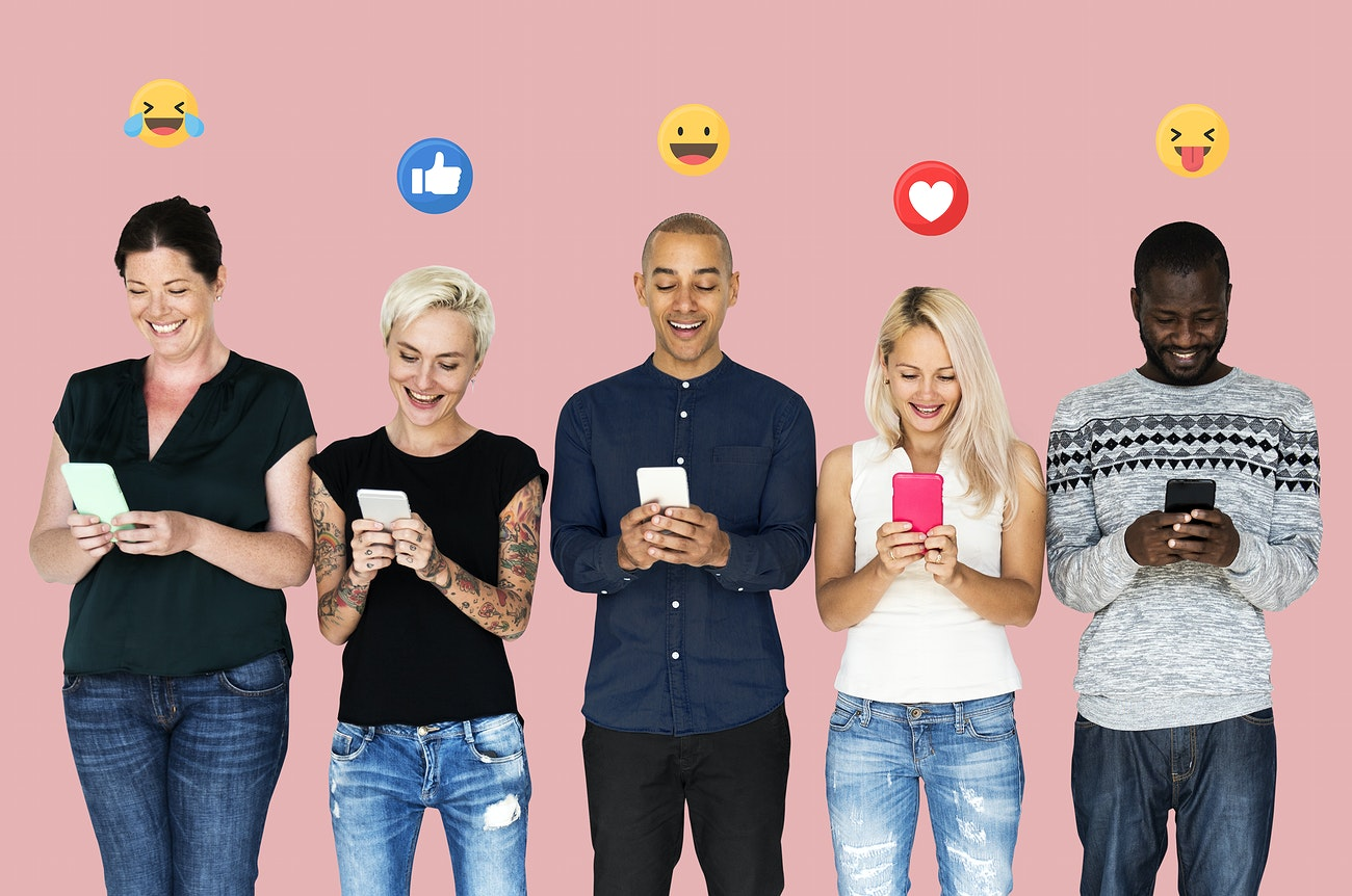 15 Outstanding Social Media Campaigns You Need to See