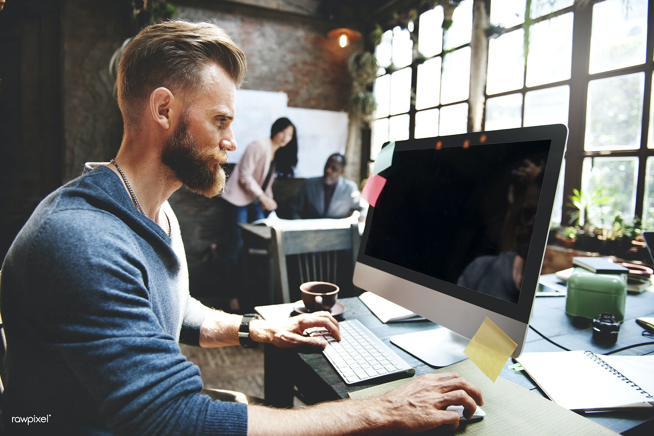A B2B Website in the Age of COVID-19