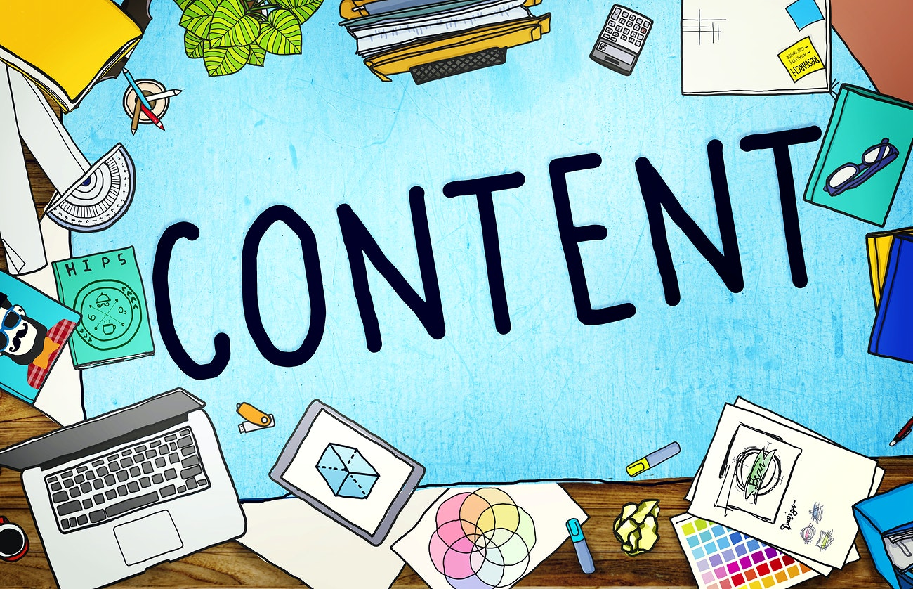 What is Content Marketing? A Misconception Made Simple