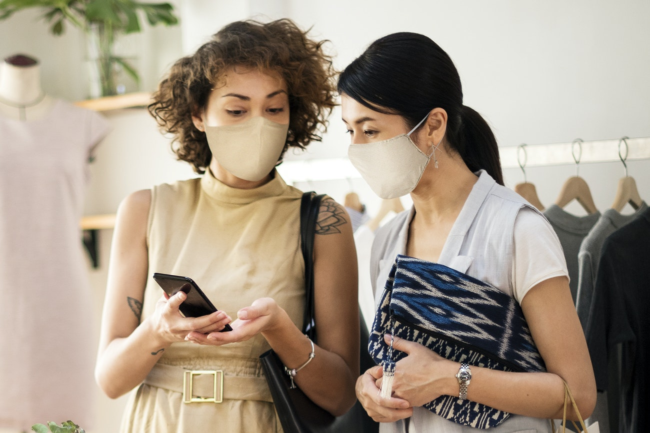 Tips for small-business owners trying to survive the Covid-19 pandemic