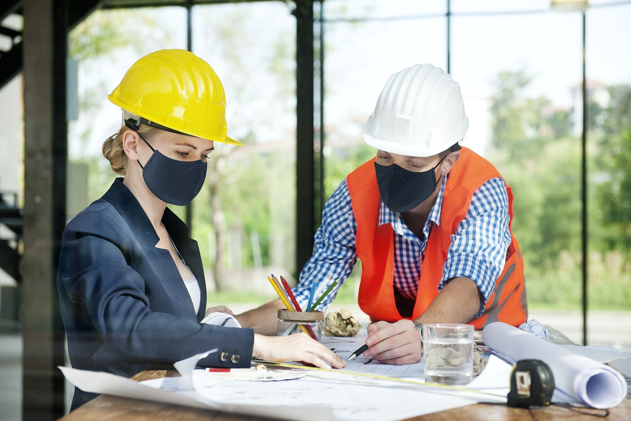 Reopening Your Office? 5 Above-And-Beyond Covid-19 Precautions