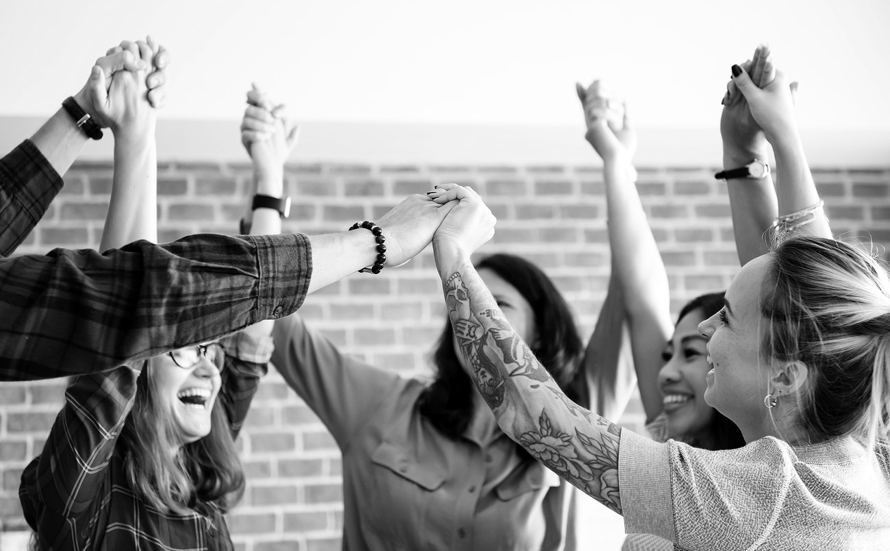 How to Turn Your Customer Base Into a Community To Help Your Business Succeed