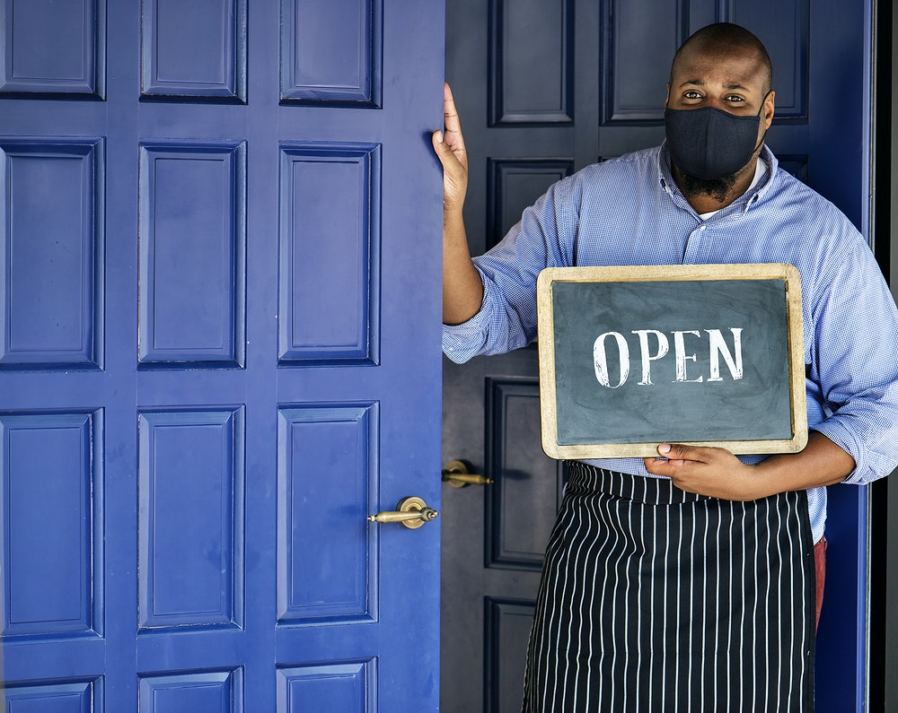 Action steps for small businesses that survived the pandemic