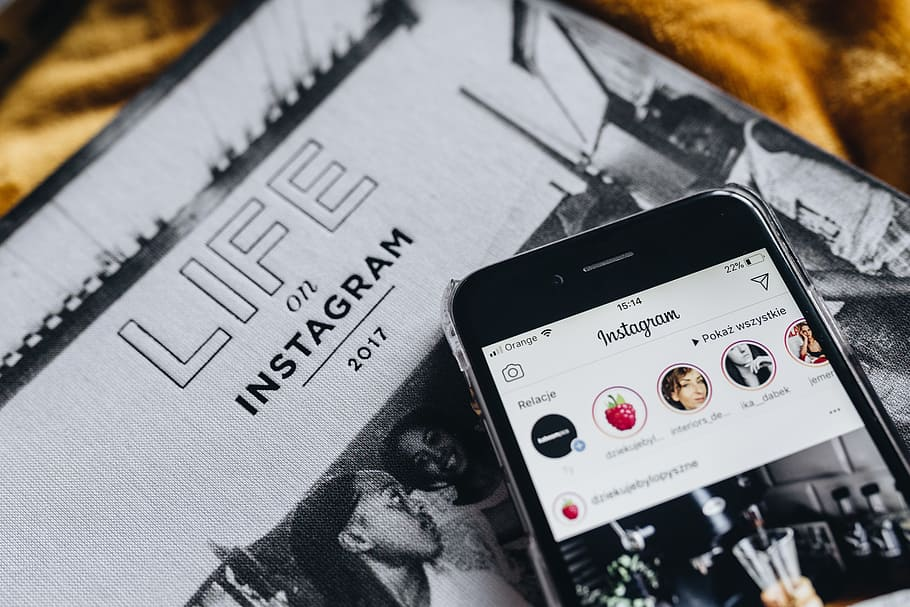 How to Add Links to Instagram Stories with Swipe-Up
