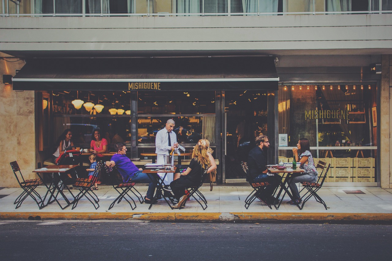 50 Restaurant Marketing Tips
