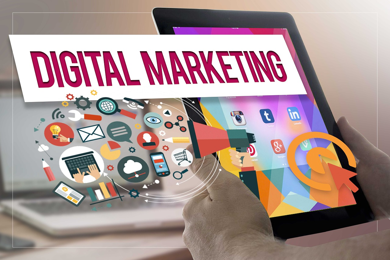 Why Digital Marketing Is Important For Business Owners
