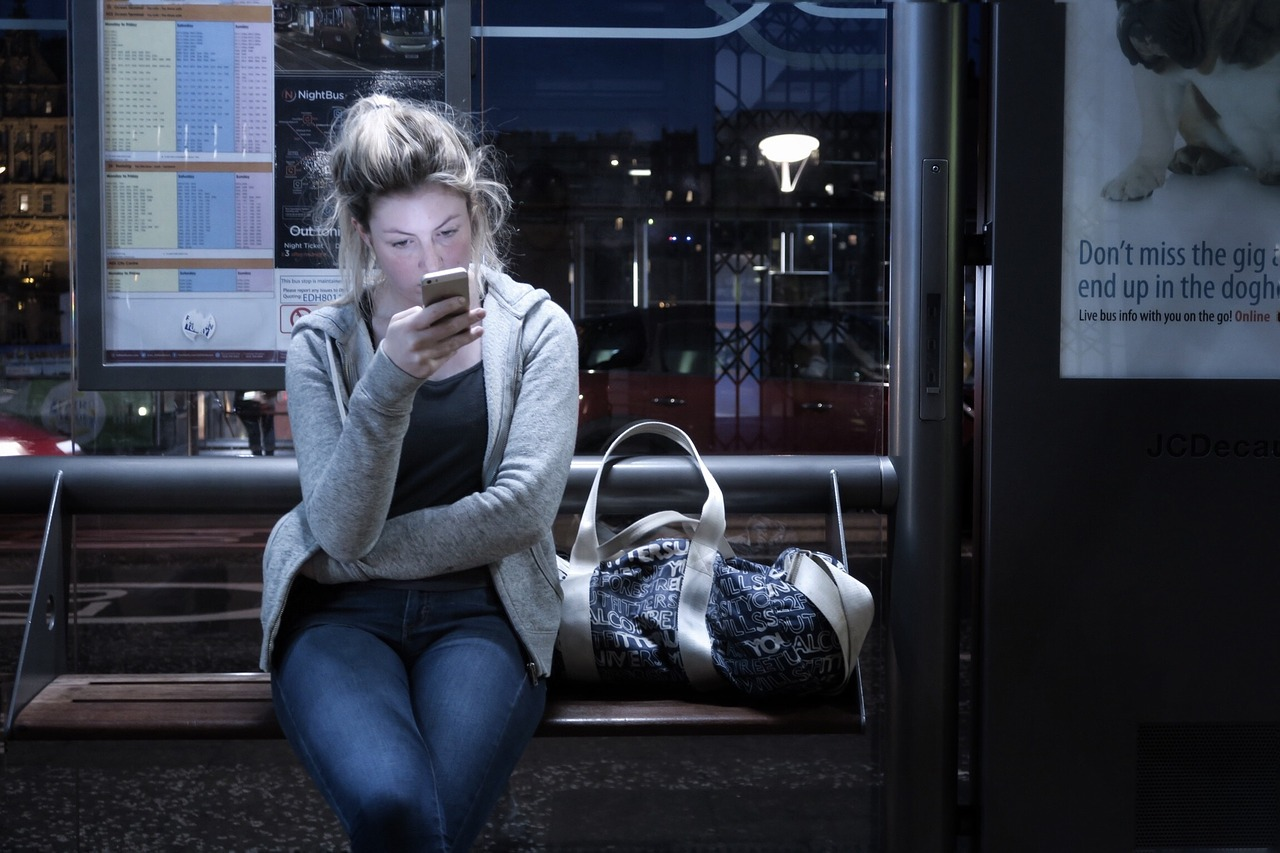 74% of Consumers Prefer Texting with Businesses if a Real Person is Texting Back